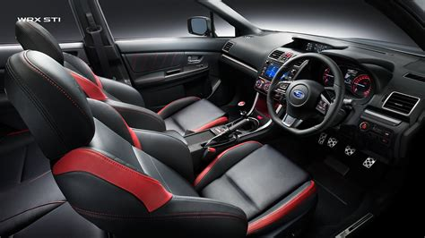 saabaru interior wrx interior 2017 best cars for 2018
