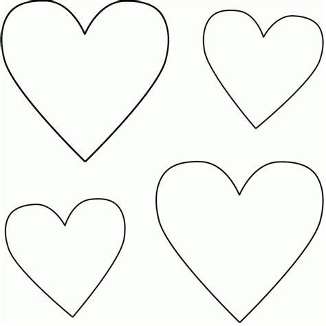 imagenes de corazones para coloriar dibujos para colorear dibujos de corazones colorear website