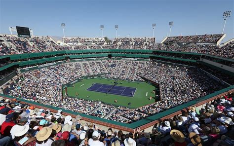 Tennis Gardens by Asics Easter Bowl Begins Monday At Indian Tennis