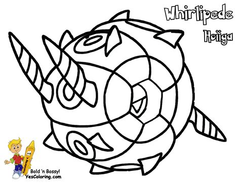 quick pokemon black and white coloring pages drilbur