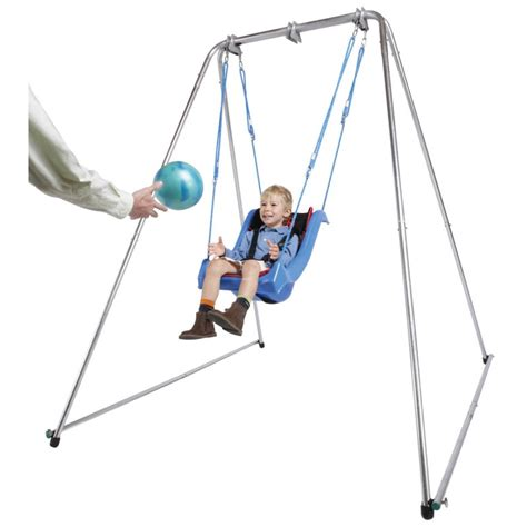 tfh special needs swing tfh usa special needs toys foldaway swing frame