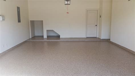 Residential Epoxy Flooring   Epoxy Technology Houston