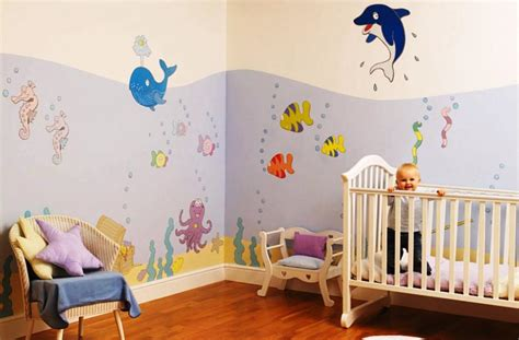wallpaper for baby bedroom 31 best baby room wallpaper design inspirationc 2017