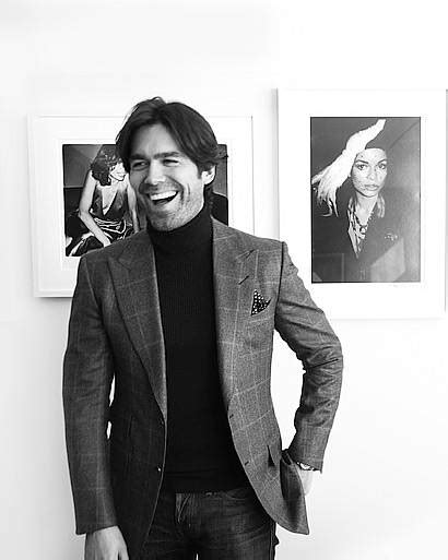 Shoe Designer Spotlight Brian Atwood by With Shoe Designer Brian Atwood Read More