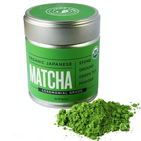 Viva Powder 30g matcha green tea powder organic japanese ceremonial