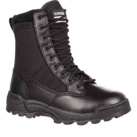 Original S W A T original swat classic 9 quot duty boot 1150