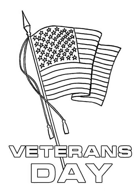 veterans day coloring pages 35 free printable veterans day coloring pages