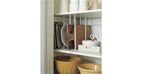 Tension Drawer Dividers by 5 Ways To Save Space With Tension Rods Spacedout