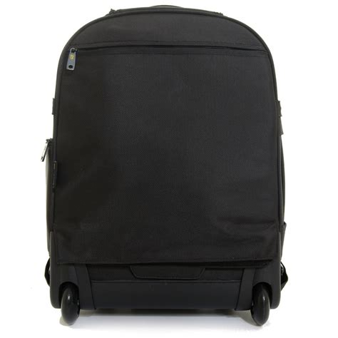 cabin backpack wheeled backpack cabin bag luggage 56cm x 45cm x 25cm