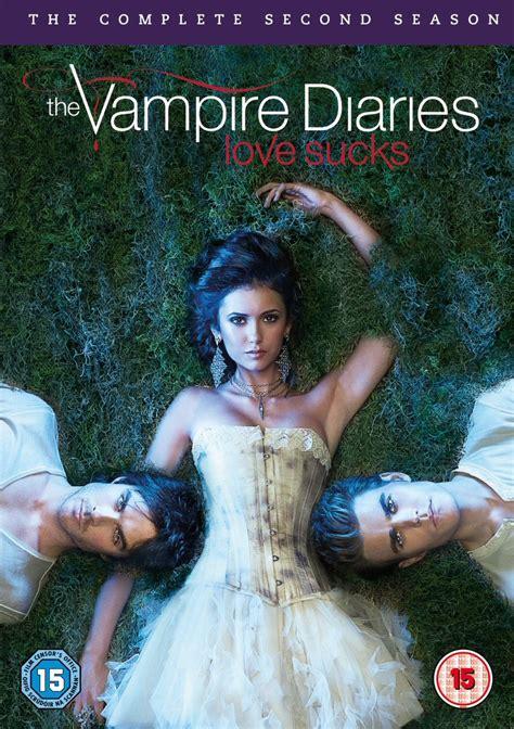 vampire diaries dvd planet store