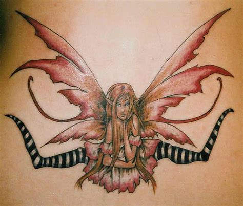pictures of fairy tattoo designs tattoos for all about