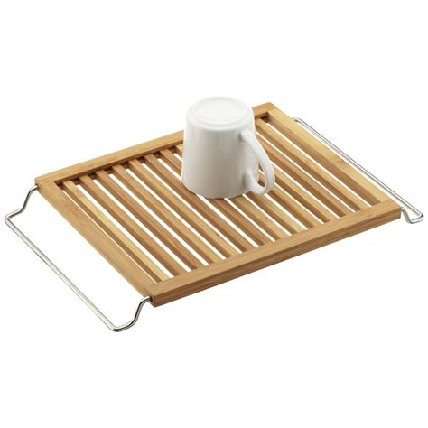 Big W Drying Rack by Slat Drying Rack By Umbra The Container Store