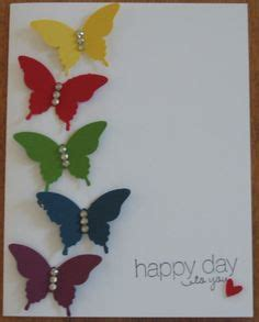 Card Paper Craft Ideas - 1000 images about paper craft card on