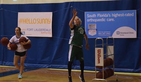 Mba In Sports In Florida by 3 Point Competition Headlines Day 3 Of Masters Basketball