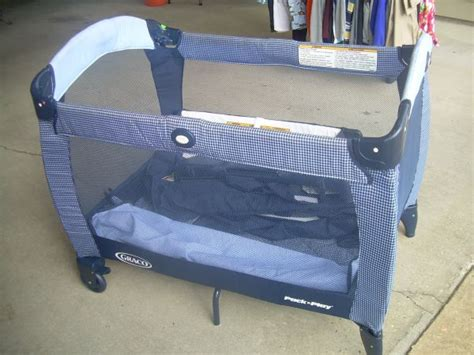 Graco Pack N Play Changing Table Attachment For Sale Changing Table Attachment