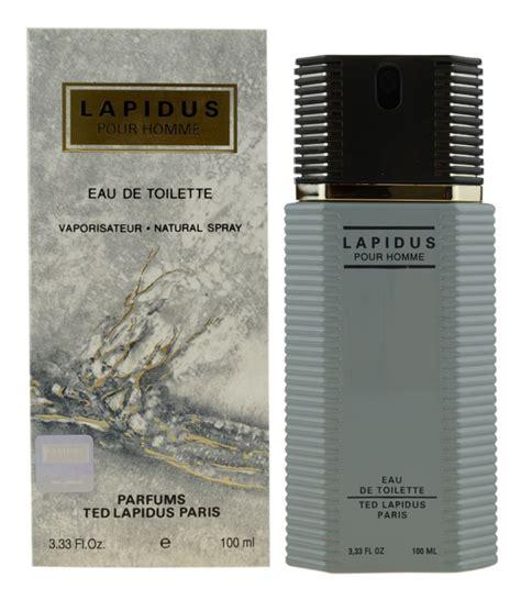 Lapidus Pour Homme 100 Ml ted lapidus lapidus pour homme woda toaletowa dla