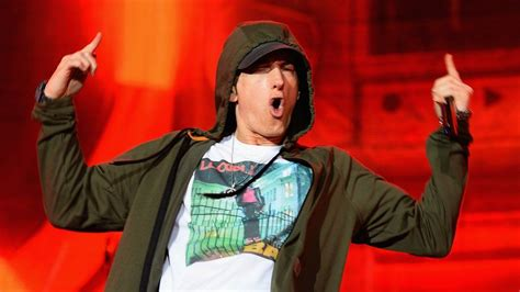 christopher reeve eminem song eminem is to headline reading and leeds festival for the