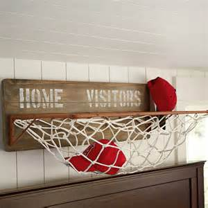 sports wall organization storage rack holycool net
