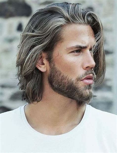 Hairstyles For Guys With Hair by Top 20 Hairstyles For 2018 Best Haircut Ideas For Guys