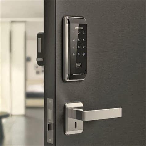 Kunci Pintu Dekson 2015 kunci pintu elektronik amankan hunian dengan hi protection tokokomputer007