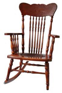 Antique Rocking Chair Value Antique Wooden Rocking Chair Antique Wooden Rocking