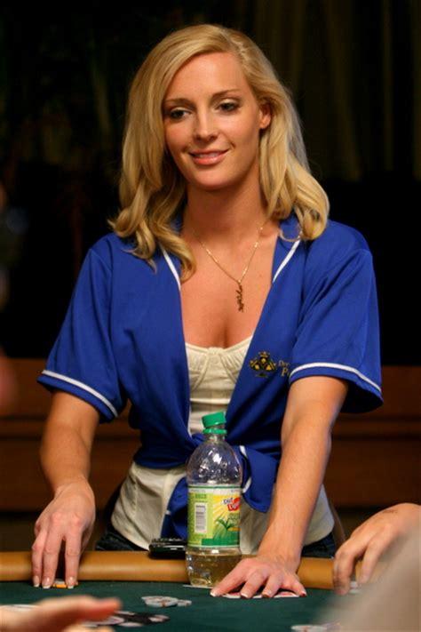 lacey jones  poker barbie poker player pokerlistingscom