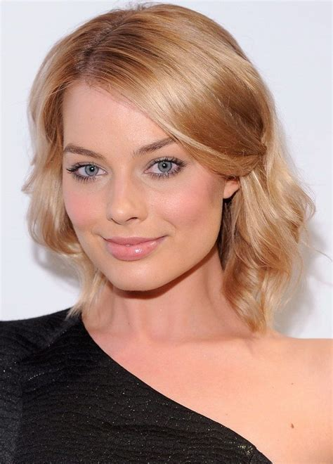 who does ms robbies hair margot robbie my crowning glory pinterest beautiful