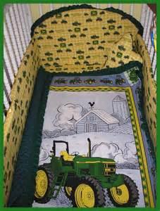 John Deere Bedroom Sets New John Deere Full Crib Bedding Set