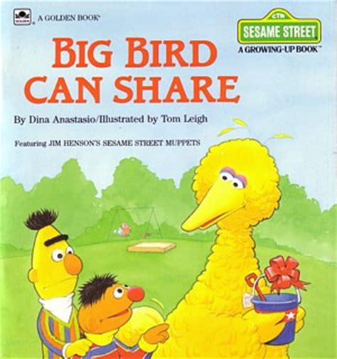 Book I Want Big Cookies by Dina Anastasio Muppet Wiki