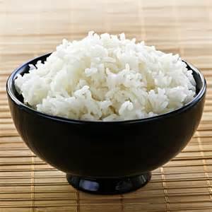 Rice Bowl Rice Bowl Tricia Lott Williford