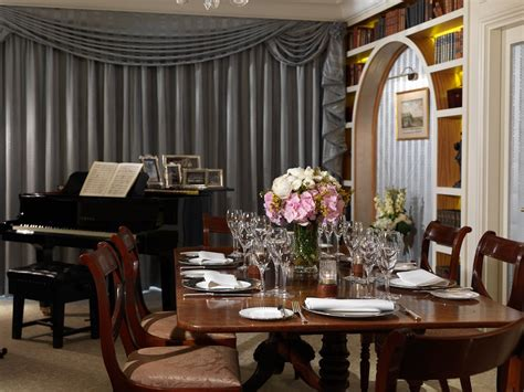 The Goring Dining Room by The Goring Dining Room Daodaolingyy