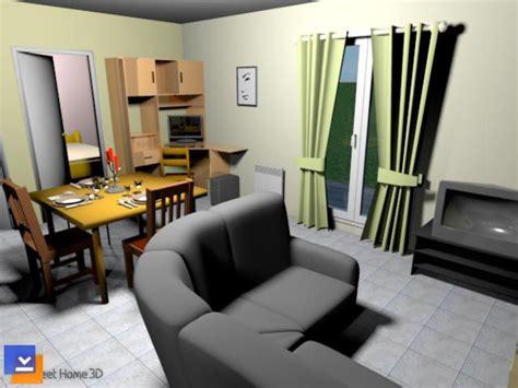 home design 3d pc indir sweet home 3d indir 220 cretsiz 3d i 231 dekorasyon programı