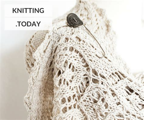 S Weekly Friday Freebies Knitting Today