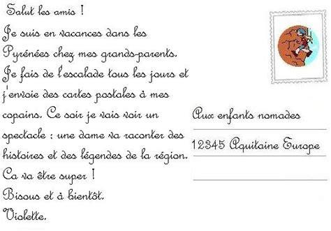 Exemple De Lettre Qui Raconte Un Voyage Les Histoires De Violette Et Lucas Nos Histoires Voyages En Fran 231 Ais