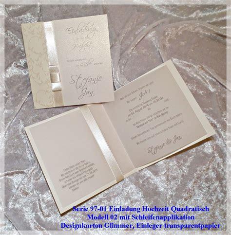 Einladung Hochzeit Inhalt by Hochzeit Einladungskarten Hochzeit Einladungskarten