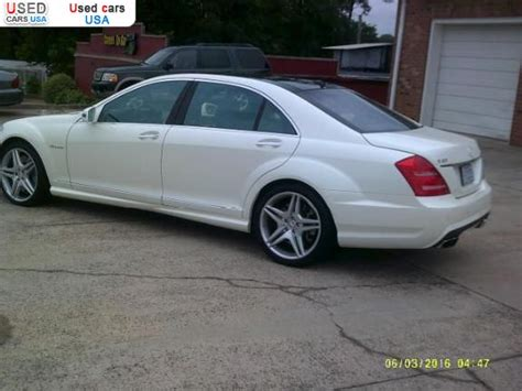 mercedes s class price in usa for sale 2011 passenger car mercedes s class 63 amg