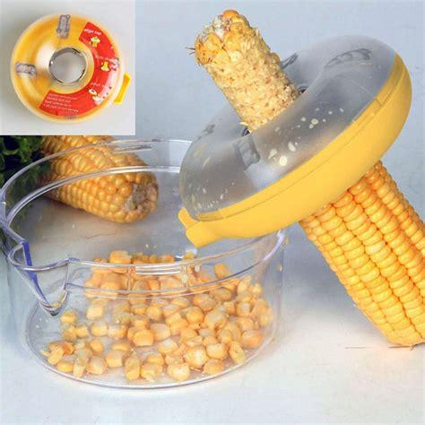 Penyerut Jagung Corn amco one step corn kerneler alat penyerut jagung
