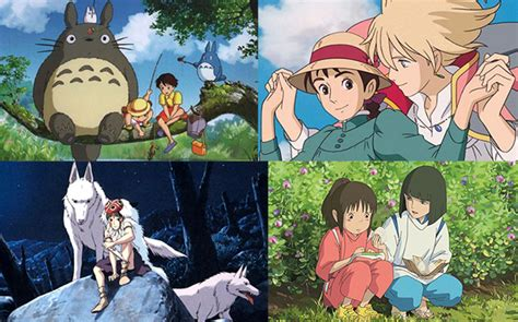 film production ghibli le d 233 mant 232 lement du studio ghibli annonc 233