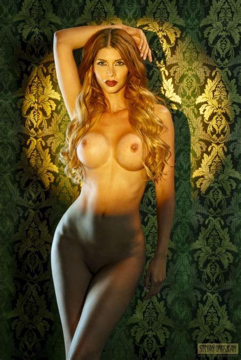 Nude Photos Of Jaylene Cook