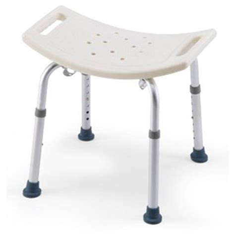 invacare shower bench careguard tool less shower chair by invacare
