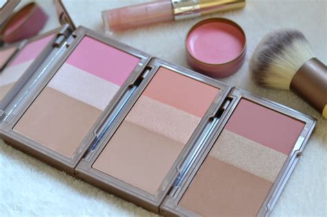 Blush On Decai Flushed new from decay delicious flushed blush bronzer