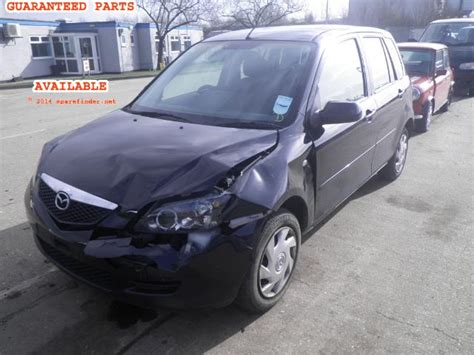 mazda car spares mazda 2 breakers mazda 2 spare car parts