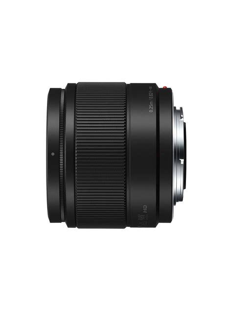 Panasonic 25mm F 1 7 panasonic lumix g 25mm f 1 7 lens at lewis partners