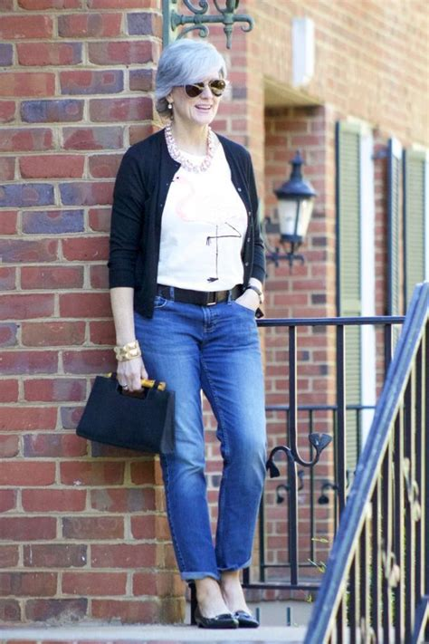fashion for 48 year old woman casual outfits for 50 year old woman fashion over fifty