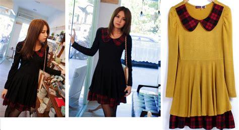 Dress Import China Kode Jj1418 baju import