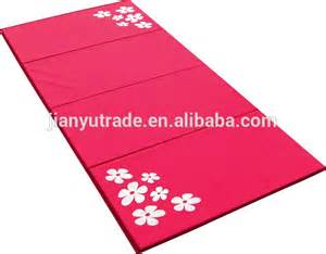 sale factory cheap folding gymnastics mats and