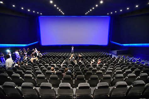 kino mit betten neues dolby cinema cineplexx salzburg airport lowbeats