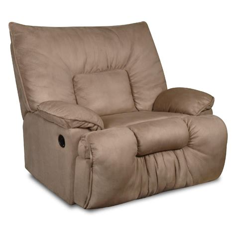 oversized cuddler recliner simmons apollo jumbo cuddler recliner toptags