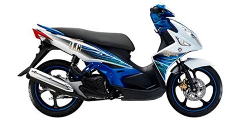 Yamaha Nouvo LC Motorcycle Price, Find Reviews, Specs