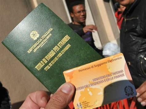 questura di roma permessi di soggiorno rilascio permesso di soggiorno soluzioni per